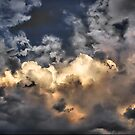 Clouds XIX by andreisky
