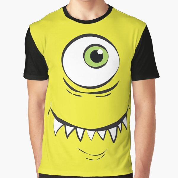 MONSTER ONE Graphic T-Shirt
