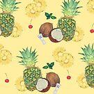 pina colada by hahaha-creative
