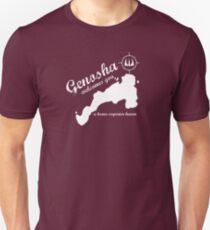 Genosha Unisex T-Shirt