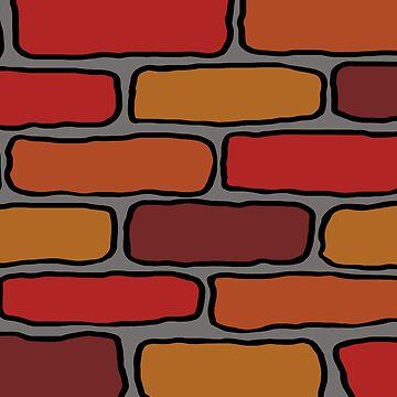 Brick Wall by surreal77