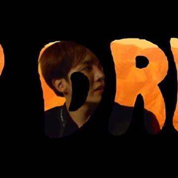 BTS J-Hope - DAYDREAM HOPE WORLD by minpop