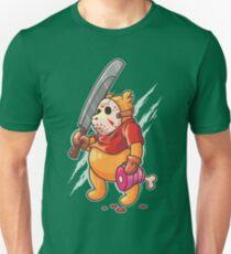 Winnie Voorhees Unisex T-Shirt