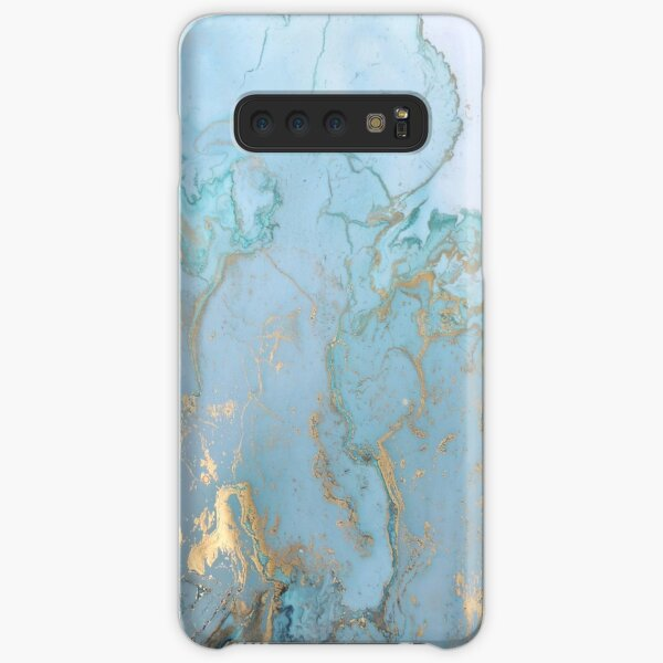 Marble Samsung Galaxy Snap Case