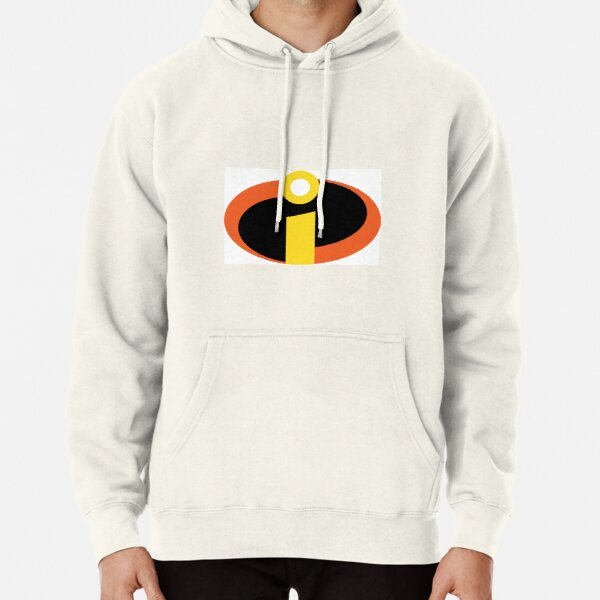 Indestructible Champion Pullover Hoodie
