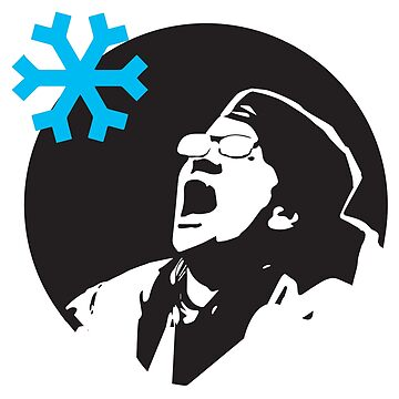 SPECIAL Screeching Liberal Tears From the Salt Mines Snowflake Logo REE screaming Che Guevara style HD HIGH QUALITY ONLINE STORE by iresist