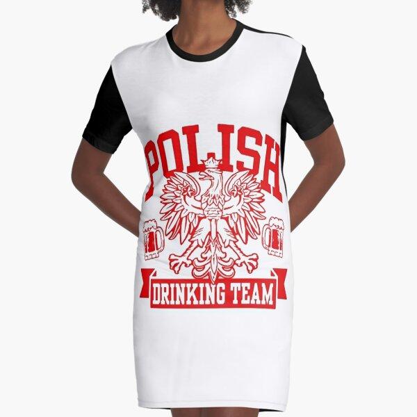 Coupe du monde 2018 Polska Pologne T-SHIRT POLONAIS Drapeau de la Pologne patriotes Shirt