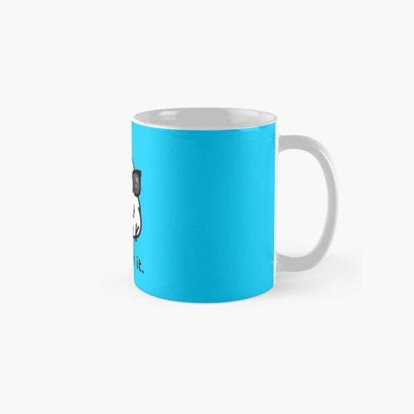 Tiel with it Classic Mug