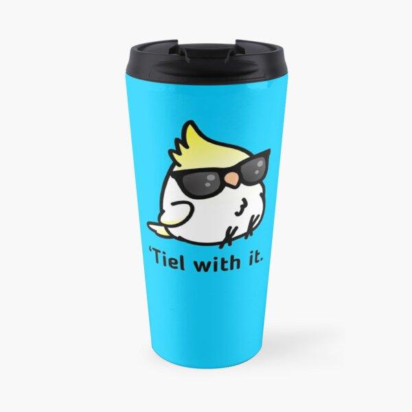 Tiel with it Travel Mug