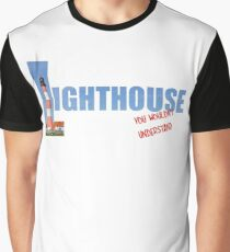 It's a Lighthouse Thing Graphic T-Shirt