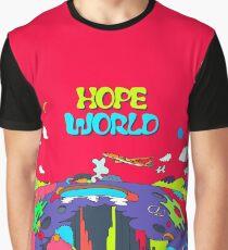Hope World Graphic T-Shirt