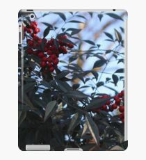 Plants iPad Case/Skin