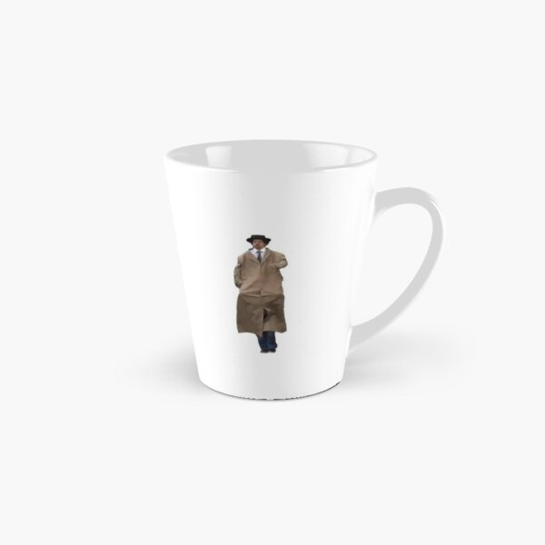 i am going to buy a car today  Tall Mug