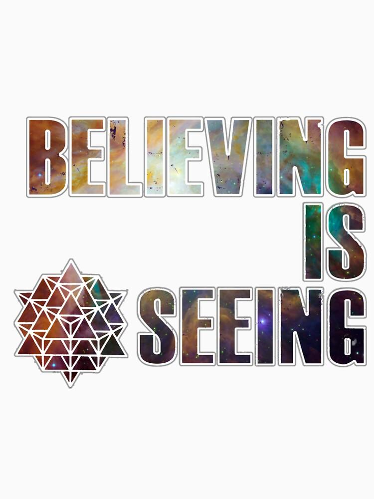 Believing is Seeing by AkashaV