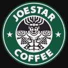 Joestar Coffee by gamblerZ