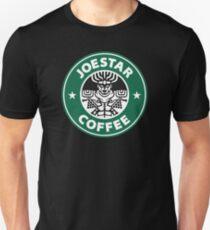 Camiseta ajustada Café Joestar