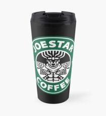 Joestar Coffee Travel Mug