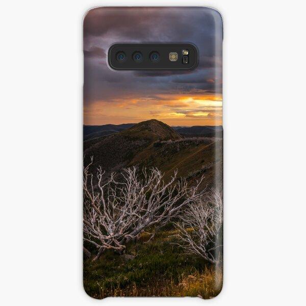 Mount Hotham Samsung Galaxy Snap Case