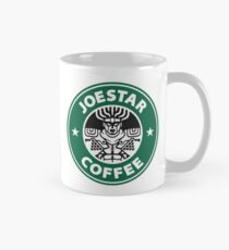Joestar Coffee Classic Mug
