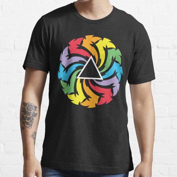 The Dark Side of the Sound Garden Essential T-Shirt
