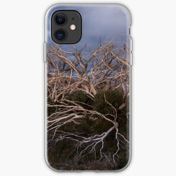 Snowgum Sticks iPhone Soft Case