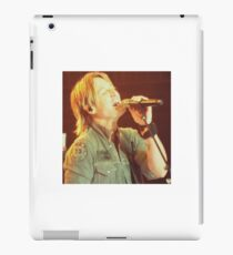 Keith Urban Ripcord Tour at Giant Giant Center in Hershey, PA  iPad Case/Skin