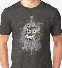A Splash of Bender Slim Fit T-Shirt