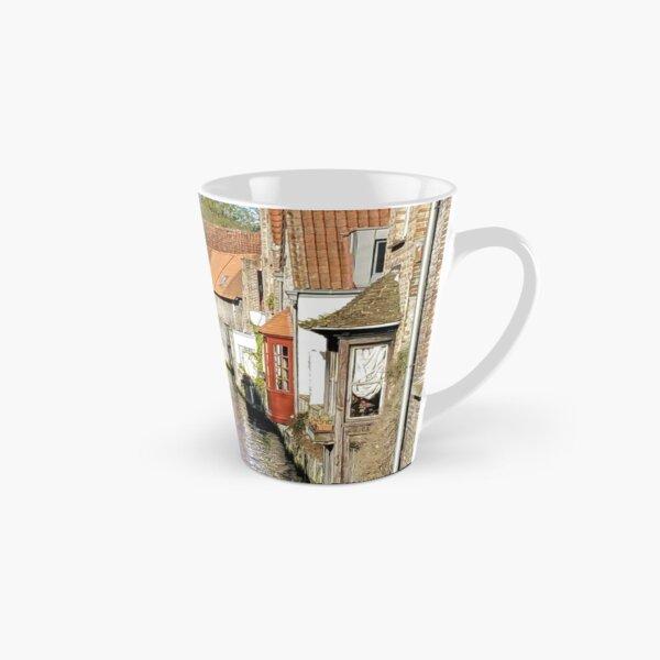 The Canal Tall Mug