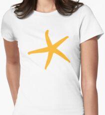 Yellow starfish T-Shirt