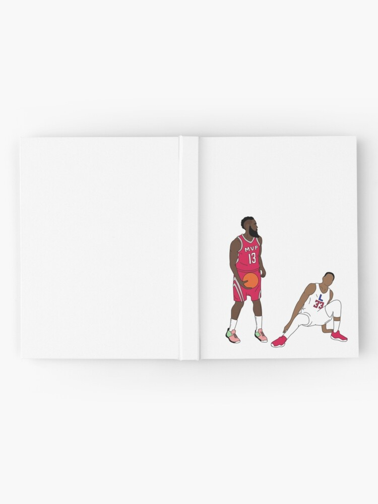 Alternate view of Ankle Breaker Staredown 1 Hardcover Journal