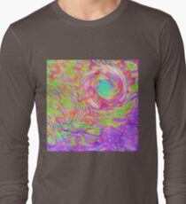 High in the air Long Sleeve T-Shirt