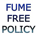 Fume Free Policy by Initially NO