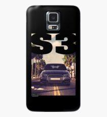 A3 S3 8V & quot; Palm Beach & quot; Case/Skin for Samsung Galaxy