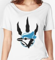 The Jays Women's Relaxed Fit T-Shirt