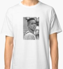 Young Allen Iverson Classic T-Shirt