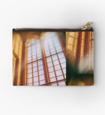 holy window Studio Pouch
