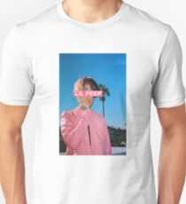 Lil Peep   Supreme Design   UK Merch Unisex T-Shirt