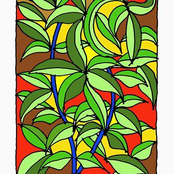 batik 19aa by miandza