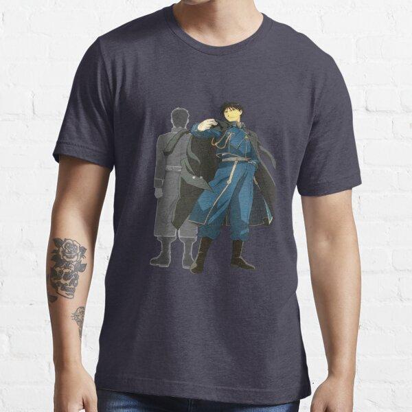 Maes et Roy T-shirt essentiel