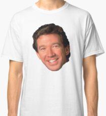 Camiseta clásica Tim Allen