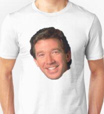 Tim Allen Unisex T-Shirt