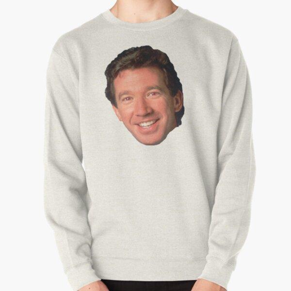 Tim Allen Pullover Sweatshirt