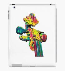 Cello Keys Musician T-Shirt Player Music Instrument Best Gift iPad Case/Skin