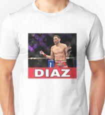 NICK DIAZ 209 Unisex T-Shirt
