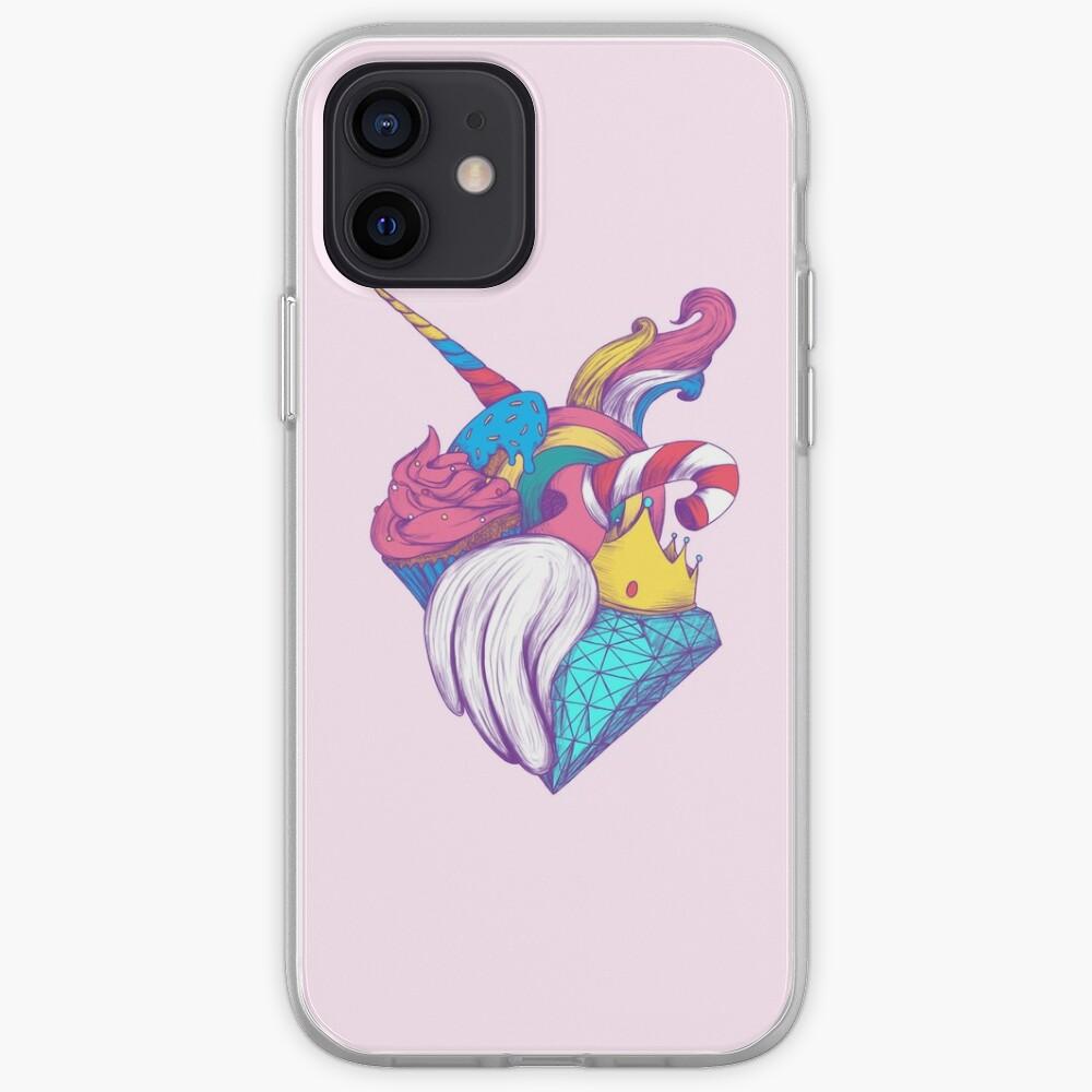 UNICORN HEART iPhone Case & Cover