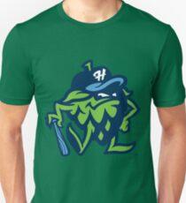 Hillsboro Hops Unisex T-Shirt