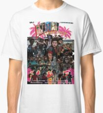 Miami Connection Classic T-Shirt