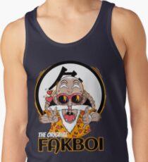 The Original Fakboi Tank Top