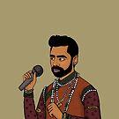 Mughal Minhaj by Emmen Ahmed