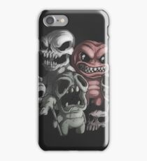 Binding of Isaac - Four Horsemen iPhone Case/Skin